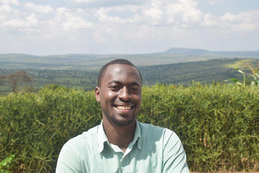 Egide Rwabashi