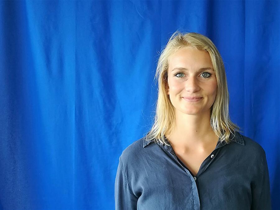 Kristin Schlenzig