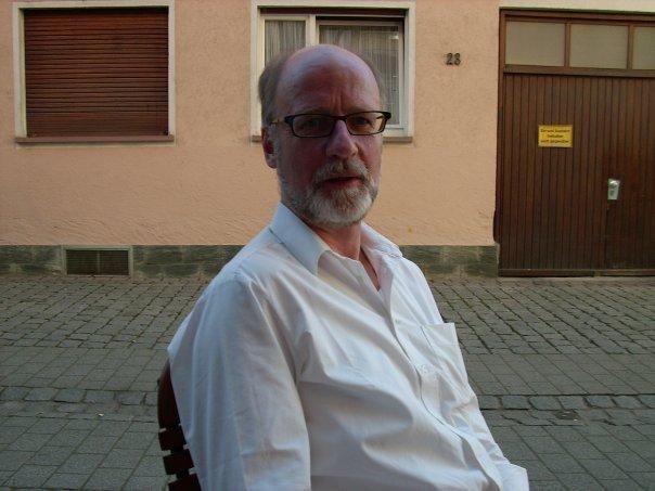 Manfred Suermann